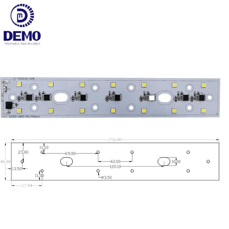 36V AC DOB LED Module For Low Voltage Lights