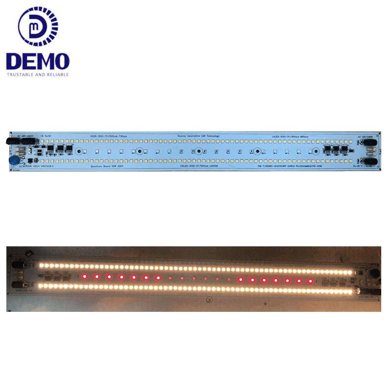 DOB AC LED Module For Horticulture Lights