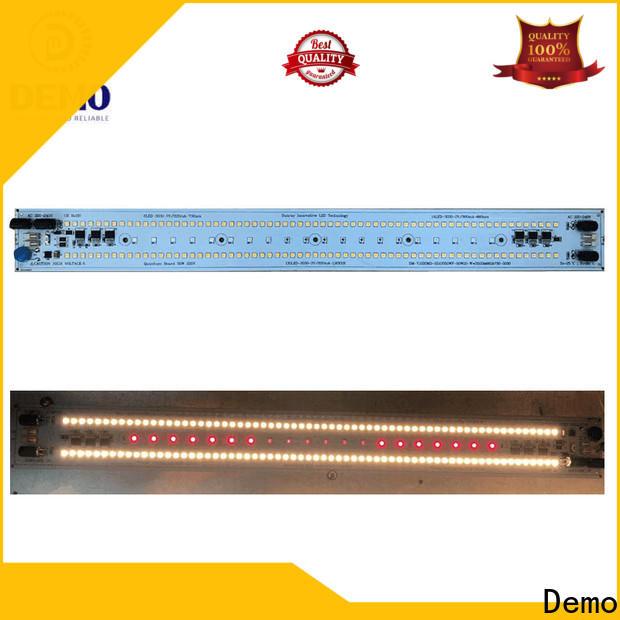 Demo nonflickering quantum board bulk production for Mining Lamp