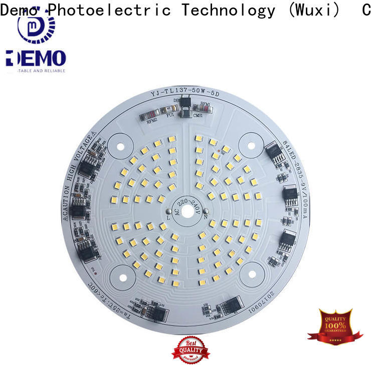 Demo superior outdoor led module widely-use for Mining Lamp