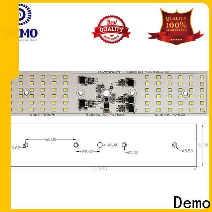 Demo useful 12v led light modules widely-use for Mining Lamp