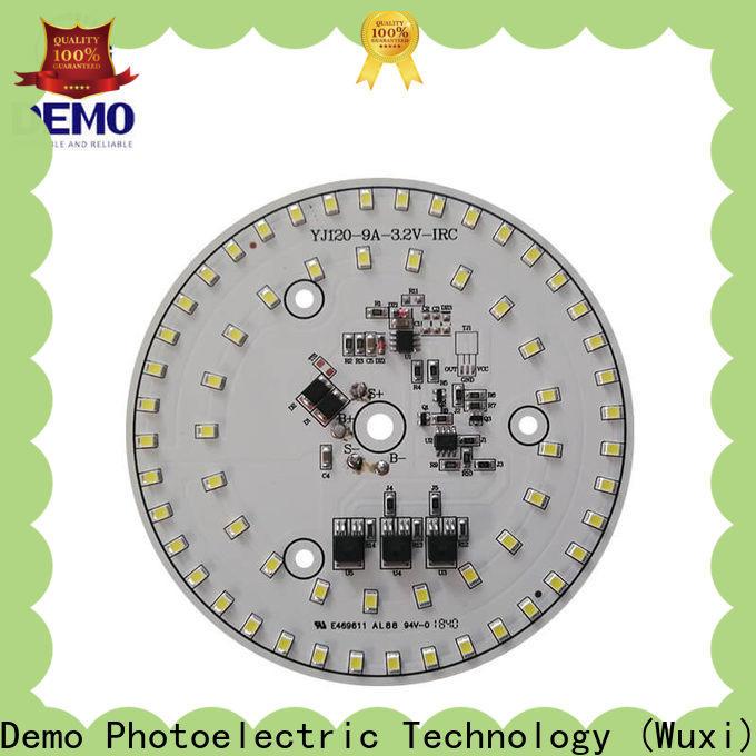 Demo intelligent 20w led module from manufacturer for Lathe Warning Light