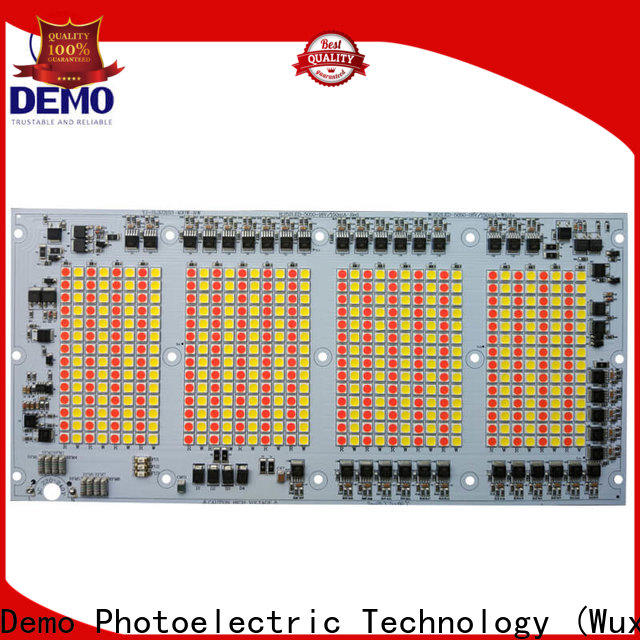 Demo fine-quality led module replacement free design for Lathe Warning Light