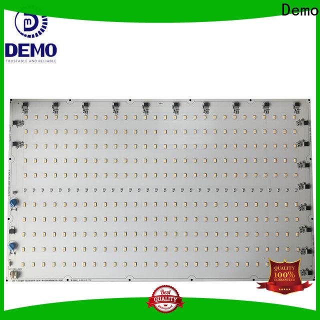 Demo ac led grow light module bulk production for Forklift Lamp