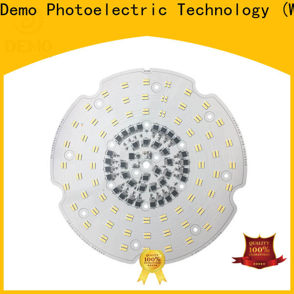 Demo warehouse 12v led module various sizes for Fish Collecting Lamp