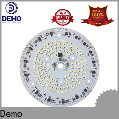 Demo exquisite high power led module supplier for Lathe Warning Light
