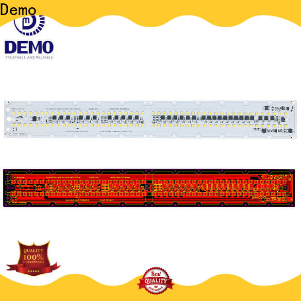 Demo warranty module led experts for bulb