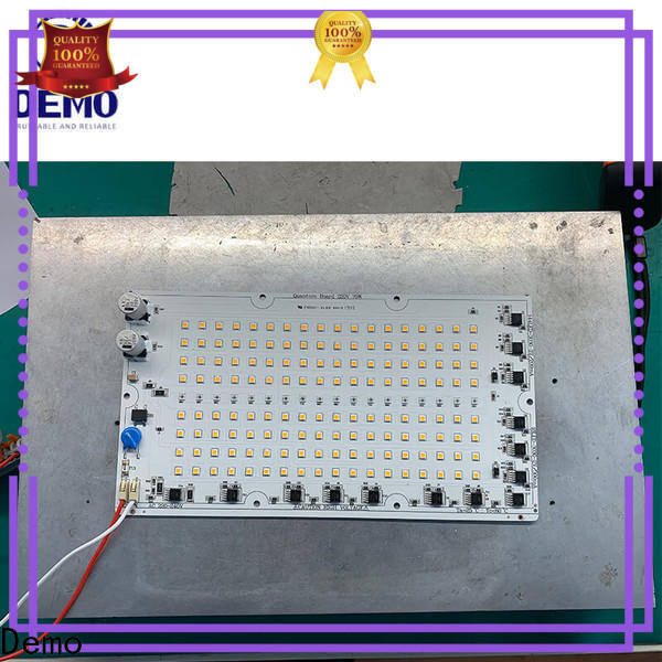 Demo quality quantum board from manufacturer for Lathe Warning Light
