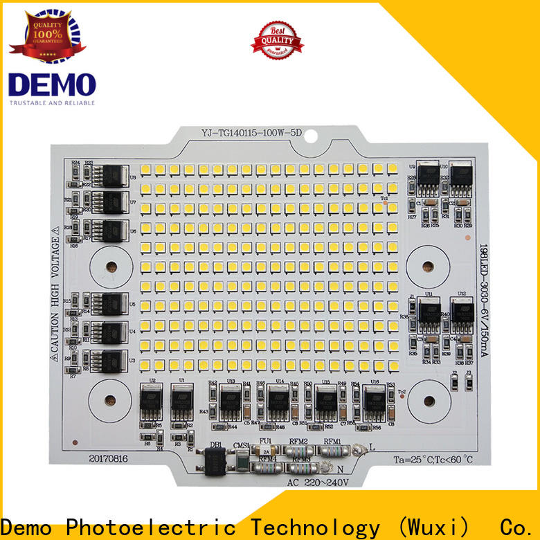 useful outdoor led module 010v supplier for Mining Lamp