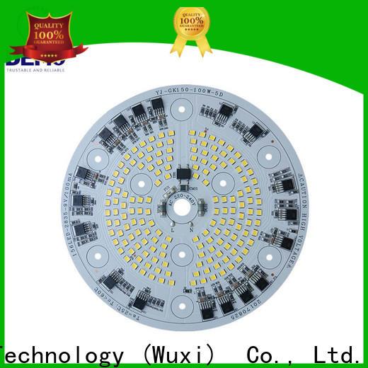 Demo 220v led module design manufacturers for Forklift Lamp