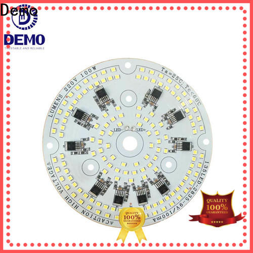 Demo linear led module price widely-use for Lathe Warning Light