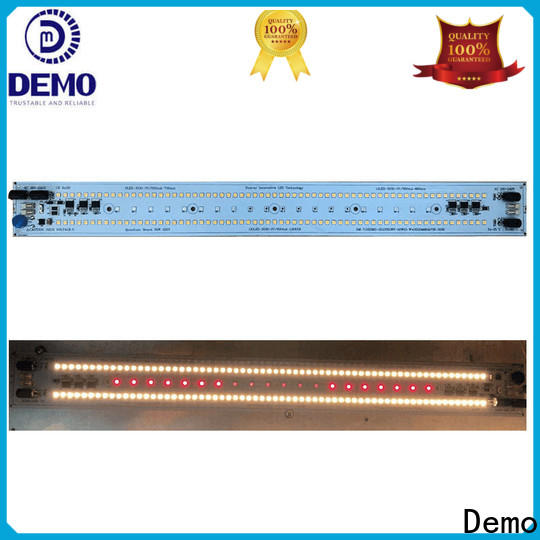 quality quantum board led from manufacturer for bulb