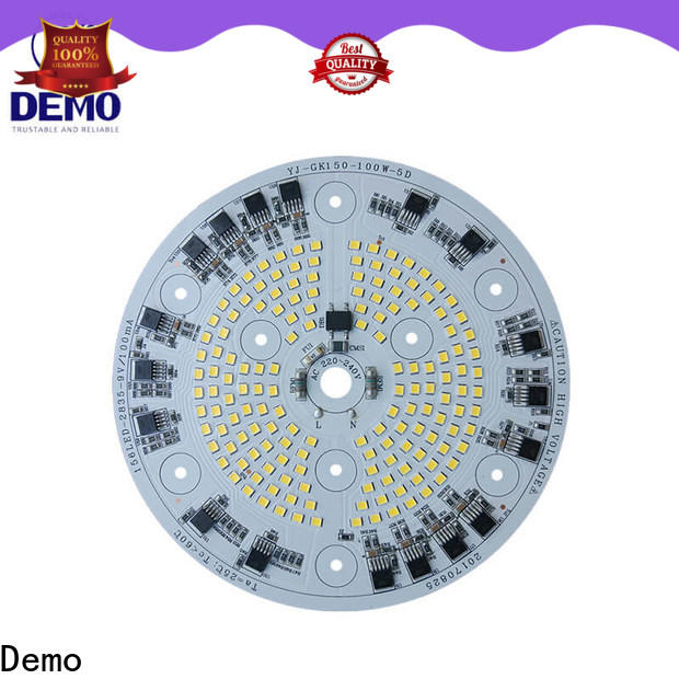 reliable round led module downlight owner for T-Bulb