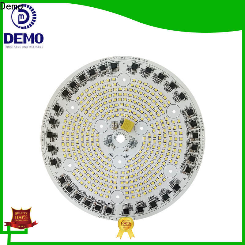 Demo 100w led module price manufacturers for bulb