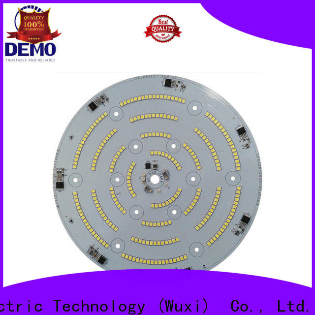 Demo module led module price manufacturers for Lawn Lamp