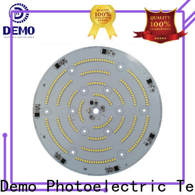 useful round led module 010v supplier for Mining Lamp