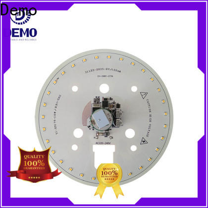 Demo dimmable led module replacement types for Lawn Lamp