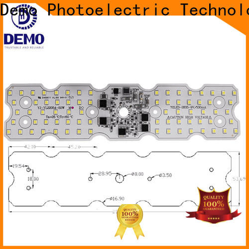 Demo exquisite outdoor led module manufacturers for Forklift Lamp