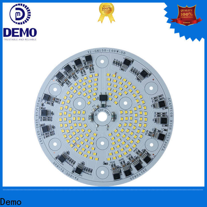 durable 12v led light modules ceiling types for Floodlights