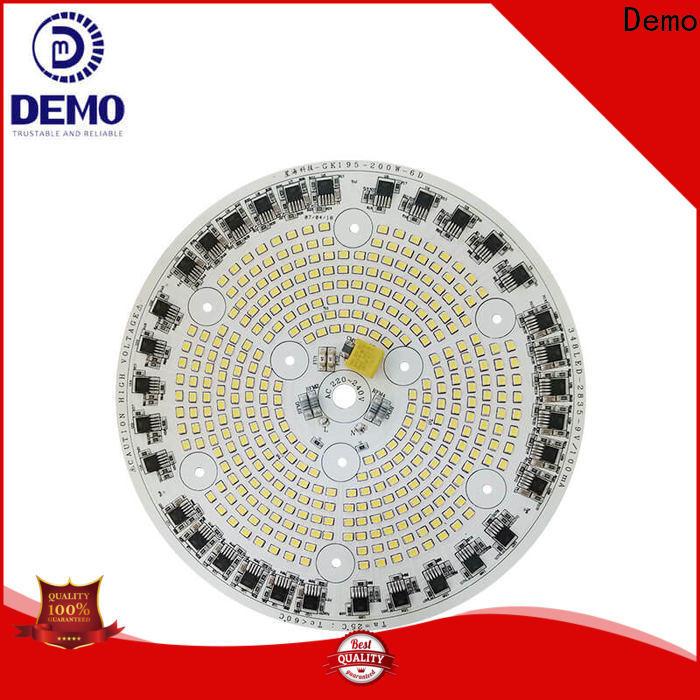 quality led modules factory 010v owner for Solar Street Lamp