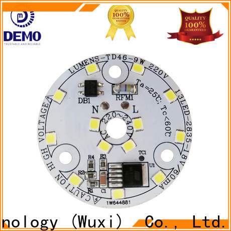 superior led modules factory ac types for bulb