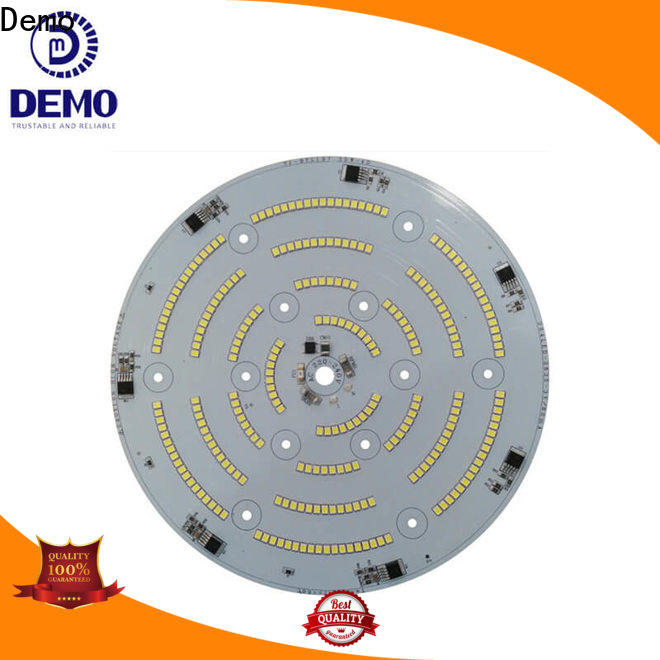 reliable round led module downlight experts for Lawn Lamp