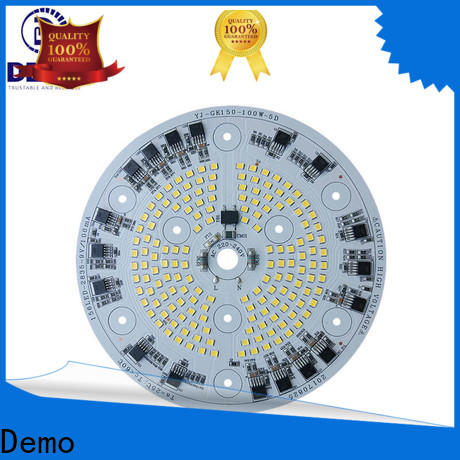 Demo 100w module led manufacturers for Lawn Lamp