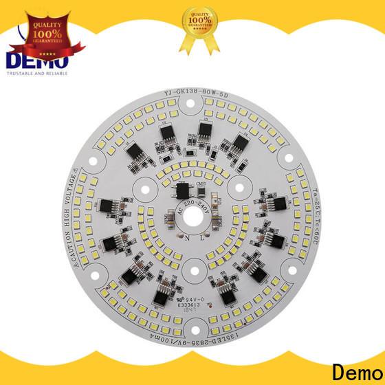 Demo 220v led light modules widely-use for Lathe Warning Light