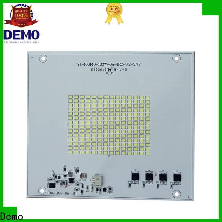 Demo best led module 220v for wholesale for T-Bulb