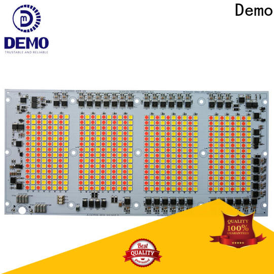 Demo emergency led module replacement bulk production for bulb