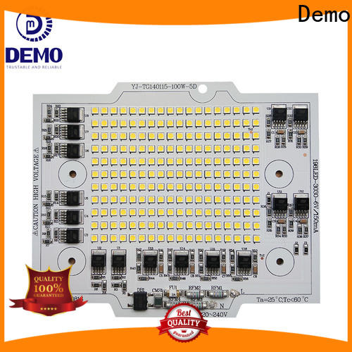 stable led module price streetlights widely-use for Forklift Lamp