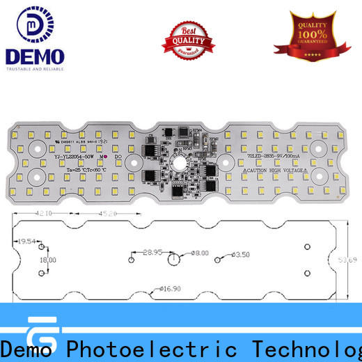 reliable led module price 24w owner for Lawn Lamp