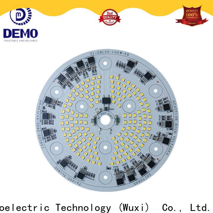 quality 12v led module workshop supplier for Lawn Lamp
