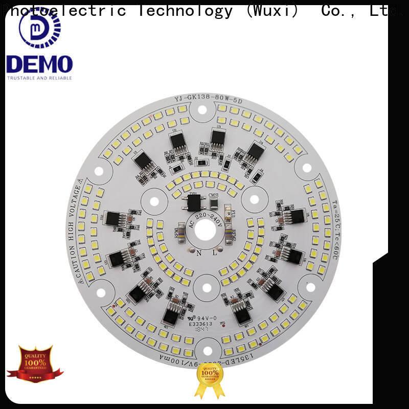 stable led module design 100w supplier for Lathe Warning Light