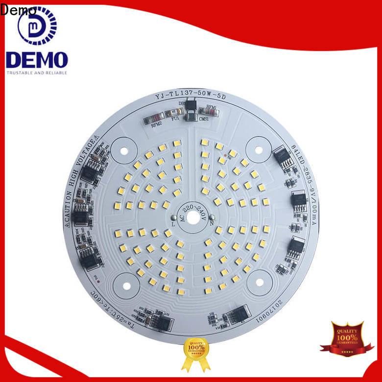 reliable 12v led light modules highbay long-term-use for Solar Street Lamp