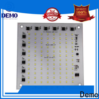Demo affirmative 20w led module check now for Forklift Lamp