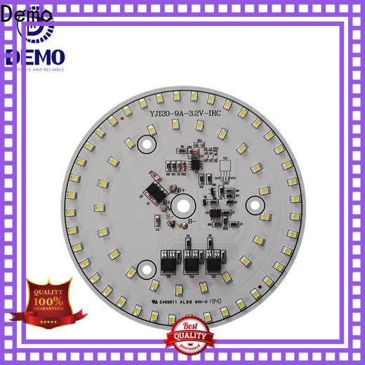 Demo lawn 20w led module check now for Mining Lamp