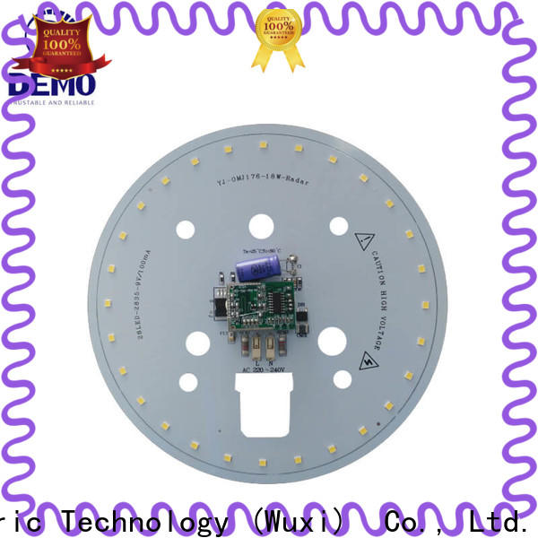 Demo emergency 5w led module for-sale for Lathe Warning Light