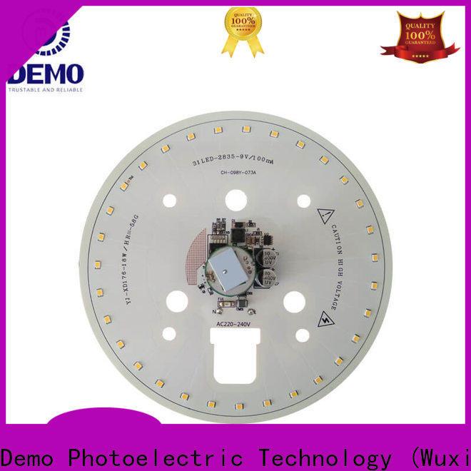 Demo led led module lights various sizes for Lathe Warning Light