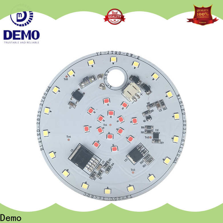 Demo watercraft led module replacement bulk production for Fish Collecting Lamp