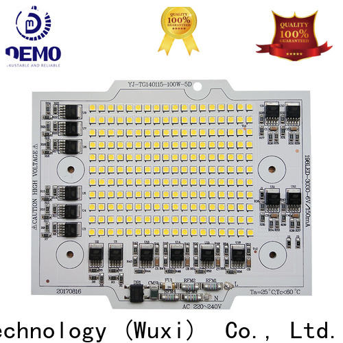 Demo useful outdoor led module widely-use for Lathe Warning Light