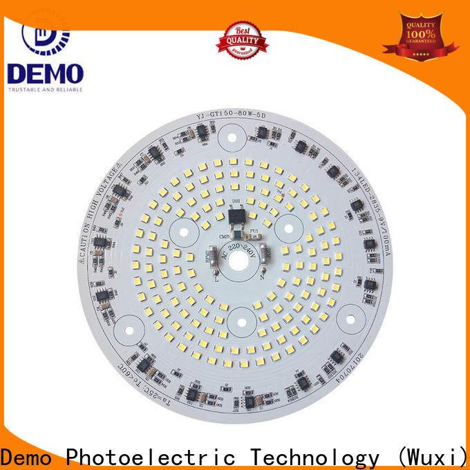 Demo exquisite 12v led light modules long-term-use for Floodlights