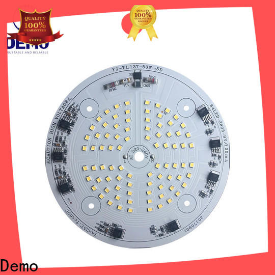 Demo stable high power led module manufacturers for Lathe Warning Light