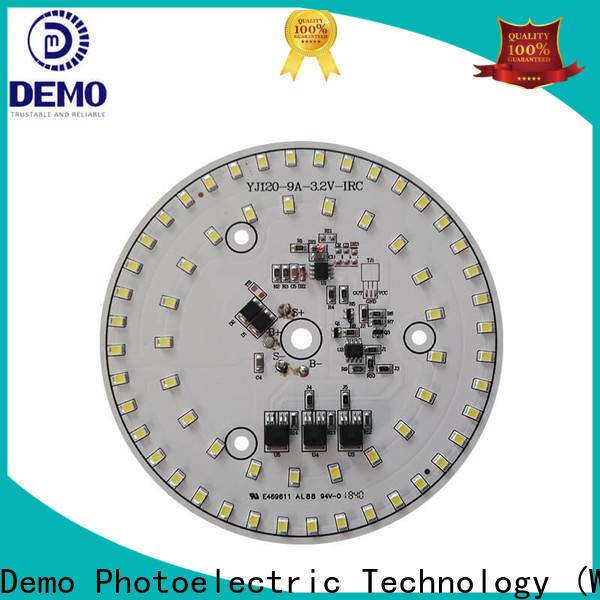 Demo intelligent led module 220v for wholesale for Floodlights