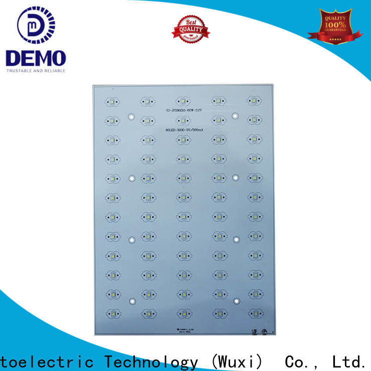 Demo nice solar led module from manufacturer for Mining Lamp