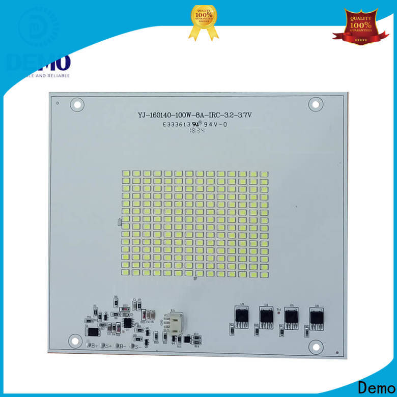Demo best led module street light check now for bulb