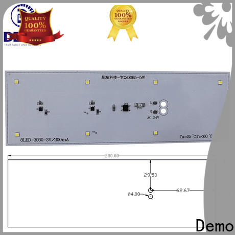 Demo first-rate led light engine scientificly for Lathe Warning Light