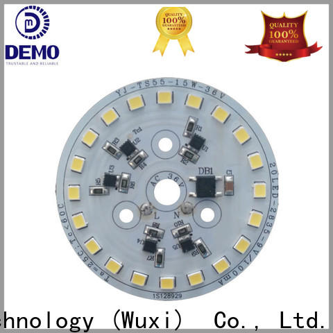 Demo low led module manufacturers assurance for Fish Collecting Lamp