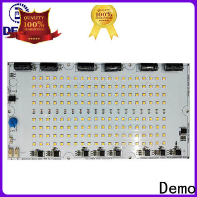 Demo quality led grow light module widely-use for Lawn Lamp