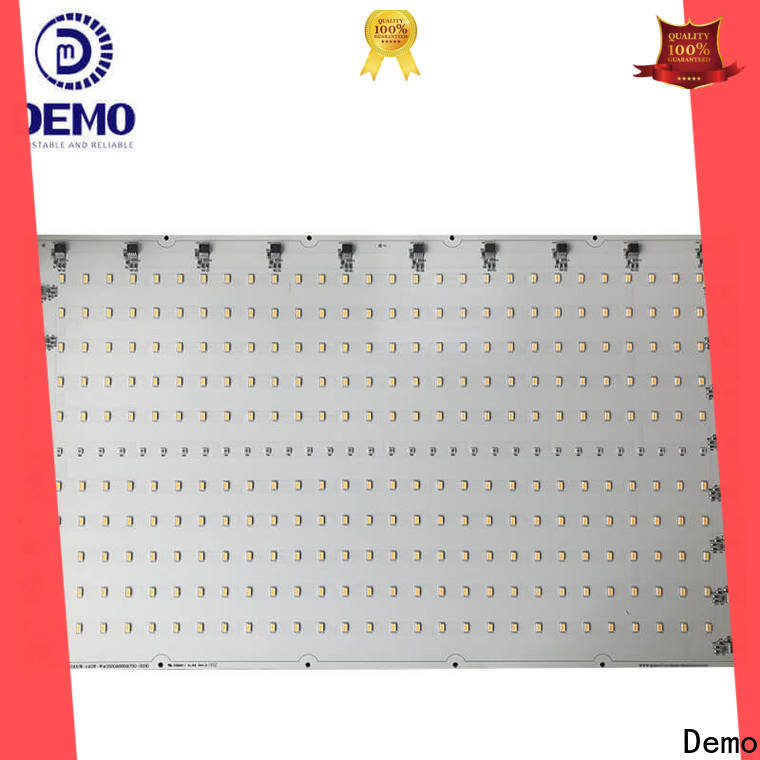 quality led grow light module horticulture supplier for Solar Street Lamp